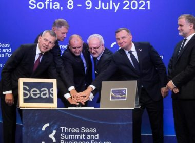 Three seas
