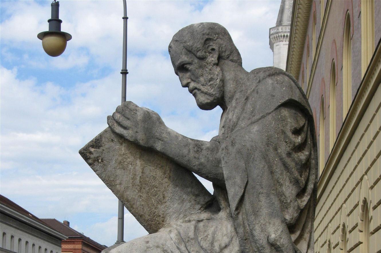 Thucydides in Munich