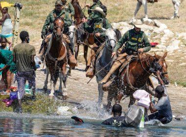 BBiden Haitian deportations
