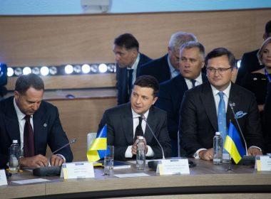 Crimean platform