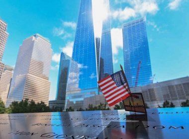 US-ANNIVERSARY-9/11