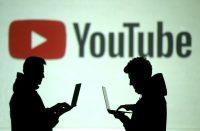 YouTube's Censorship Of RT